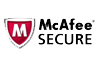 McAfee Secure sites help keep you safe from identity theft