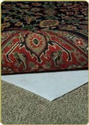 Magic Stop Pad for carpeted floors